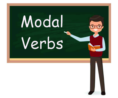 Modal Verbs of English language